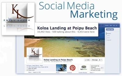 marketing your business with social media campaigns