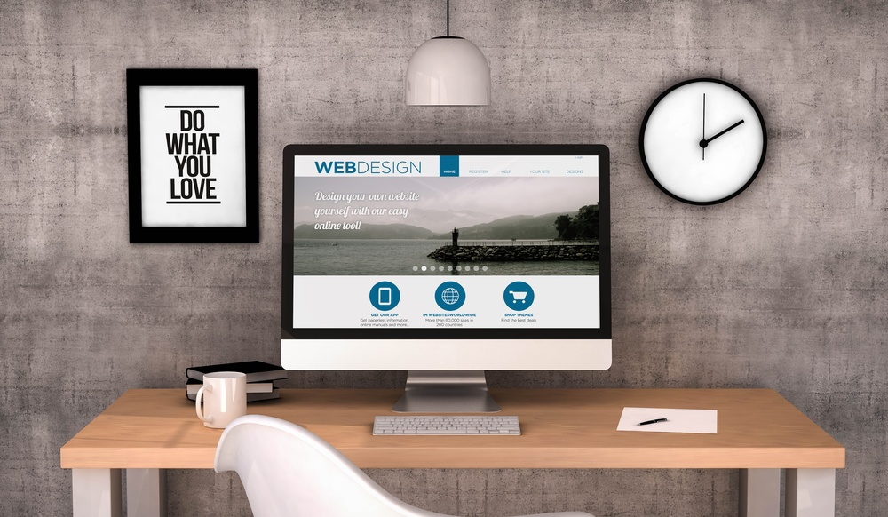 6 Web Design Trends That Will Dominate in 2018